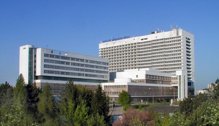 Brněnští lékaři vypálili nejvíce nádorů jater v zemi