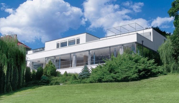 Brno chce vrátit do vily Tugendhat originální nábytek