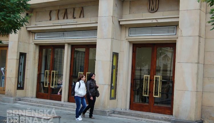 Kino Scala otevírá po dvouleté přestávce