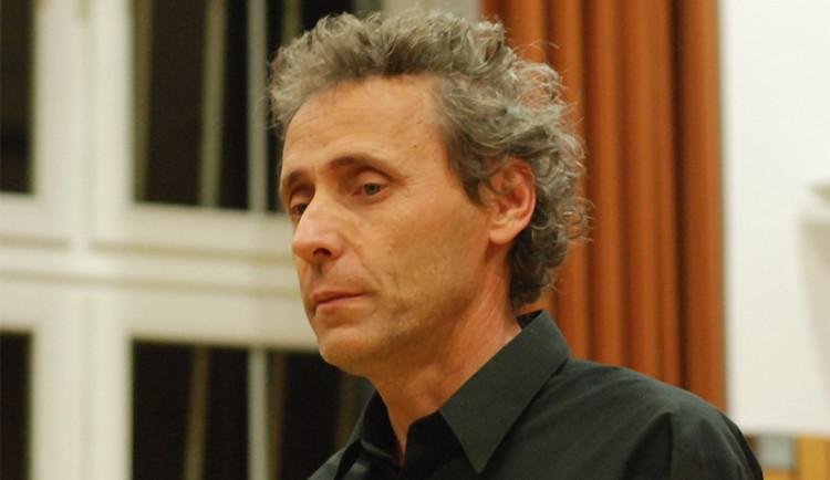 Brněnskou akademii povede další čtyři roky skladatel Medek