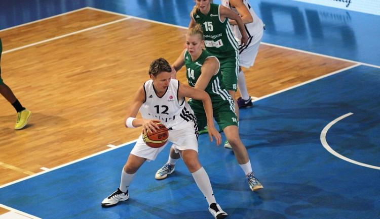 Basket: Valosun drží druhou příčku, IMOS poskočil na třetí