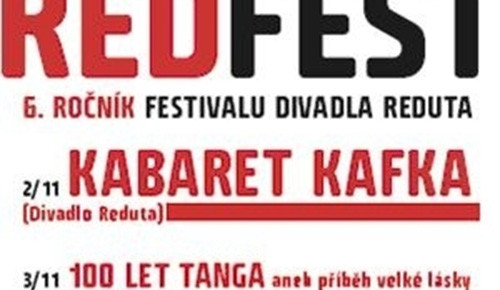 Letošní ročník festivalu Redfest zahájí nové nastudování Nory