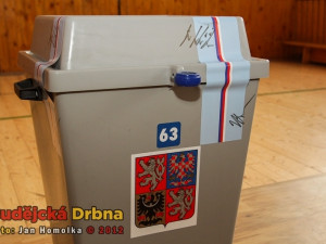 Volby 2013 – jdeme do finále