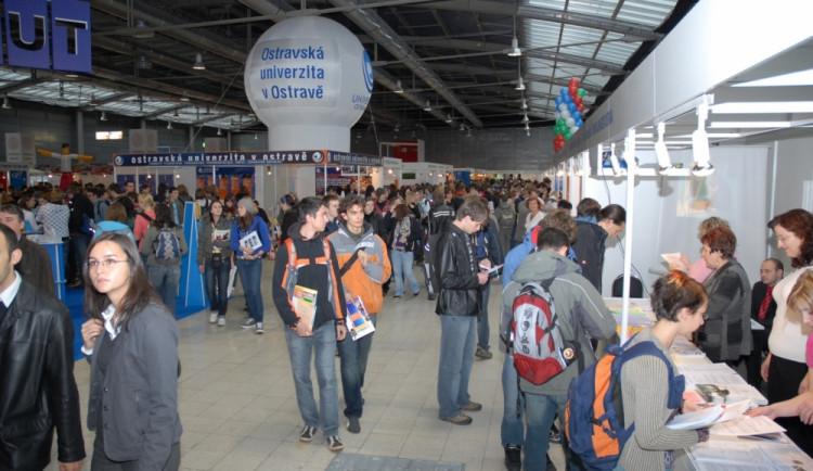 Na veletrh Gaudeamus letos přijelo téměř 200 vystavovatelů