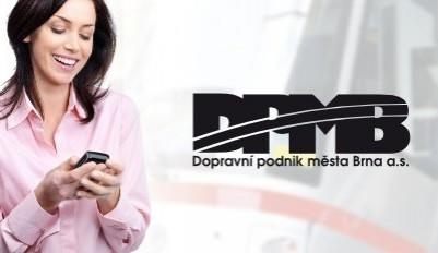 SMS jízdenky si Brňané koupí třemi způsoby