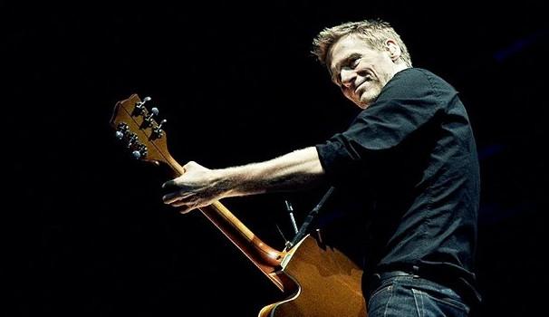 Kanadský muzikant Bryan Adams zahraje příští rok v Brně