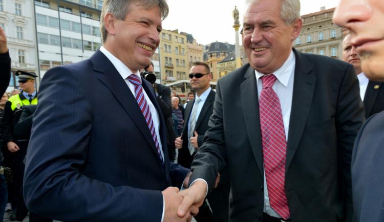 Brno počítá pro příští rok s vyrovnaným rozpočtem 11,2 mld korun