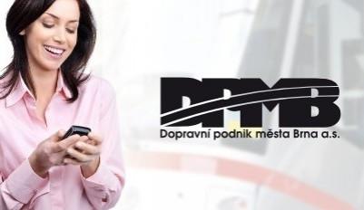 Za první půlden si v Brně koupilo SMS jízdenku 282 lidí