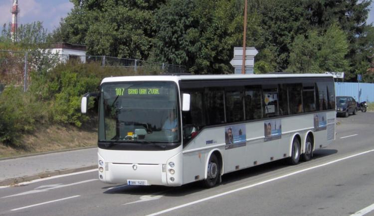 Elektronické jízdenky pro integrovaný dopravní systém se odsouvají