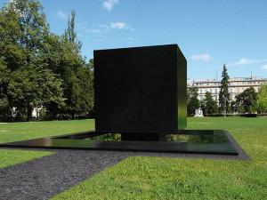 Památník holokaustu bude stát poblíž centra Brna od příštího roku