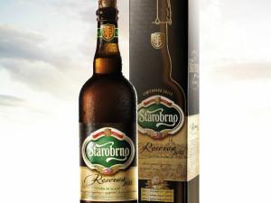 Jihomoravské pivovary začaly expedovat vánoční speciály