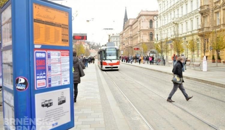 Změny v hromadné dopravě: Do kampusu pojede více trolejbusů