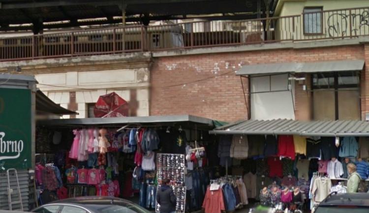 Vydíral vietnamské stánkaře v podchodu. Dostal za to podmínku
