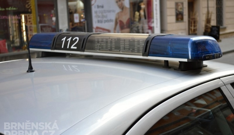 Policisté dokončili vyšetřování vraždy ve Vlasaticích