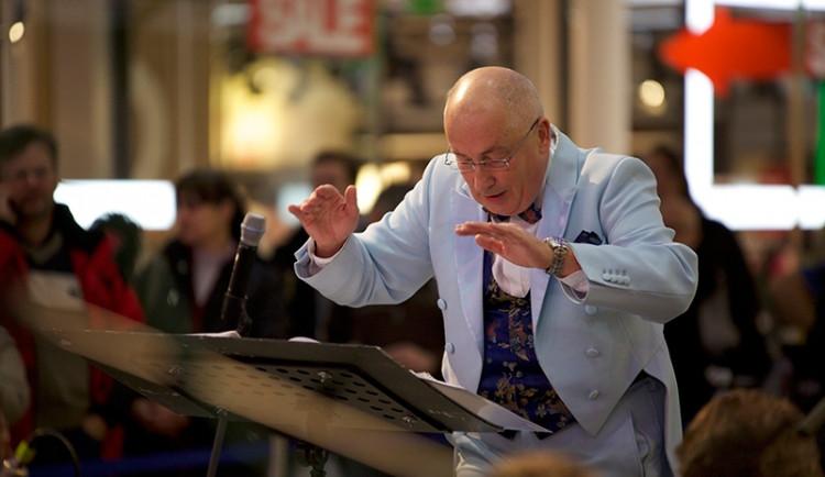 Filharmonici okouzlili vánoční Olympii