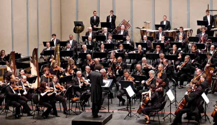 Brněnští filharmonisté zahrají kompozici od Pink Floyd