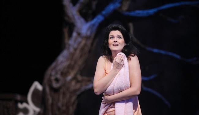 Repertoár Národního divadla Brno rozšířila opera Maria di Rohan