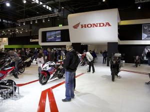 Motosalon přivítal rekordní počet návštěvníků