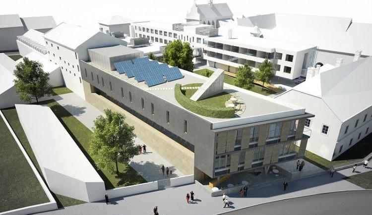 V budovách bývalého pivovaru vzniklo výzkumné centrum za 150 mil.