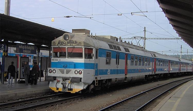 Včera na železnici zemřeli tři lidé, poslední u Blanska