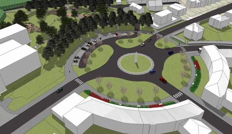 Vaňkovo náměstí se promění - za 50 milionů