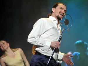 Slavného svůdce Juana ztvární v novém brněnském muzikálu Vitázek