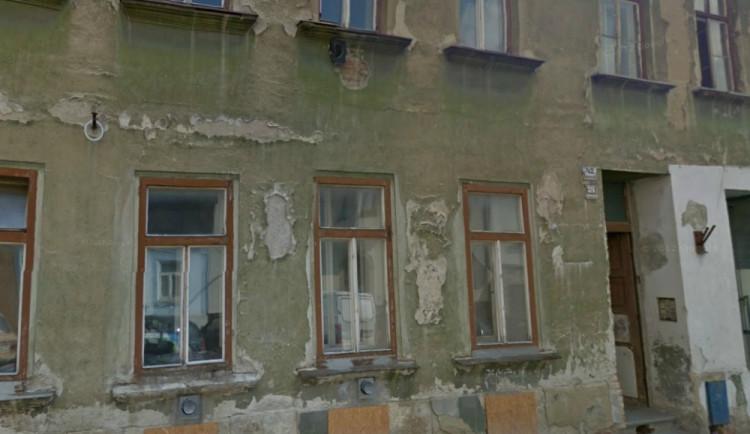 Brno opraví dům ve Francouzské ulici, budou v něm byty