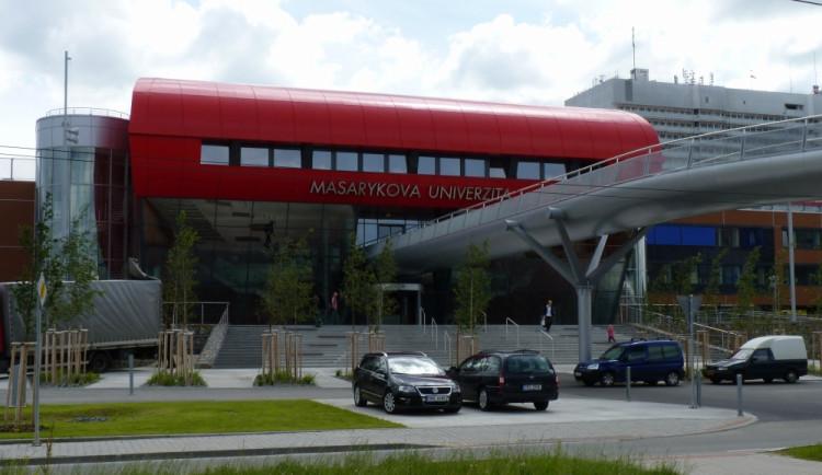 Masarykova univerzita letos hospodaří s rekordním rozpočtem