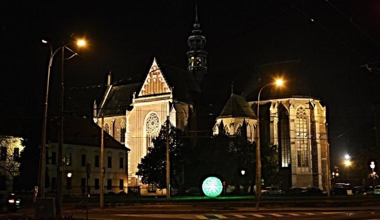 Pulihrášek se na Mendlovo náměstí vrátí na Zelený čtvrtek