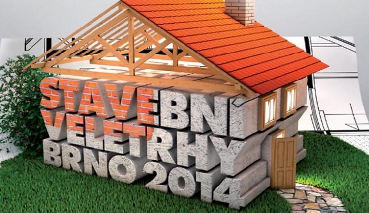 Inspiraci pro bydlení nabídnou stavební veletrhy