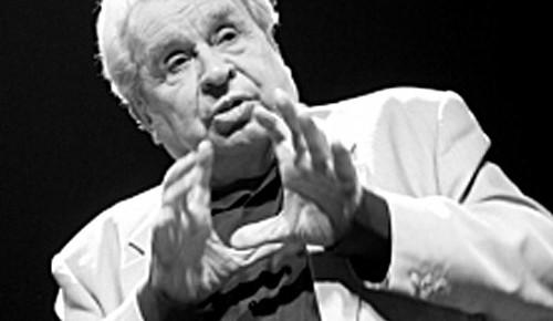 Zemřel divadelník Srba, zakladatel Divadla Husa na provázku