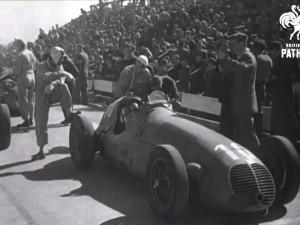 Když na Masarykově okruhu vítězila Ferrari, chodily stovky tisíc diváků