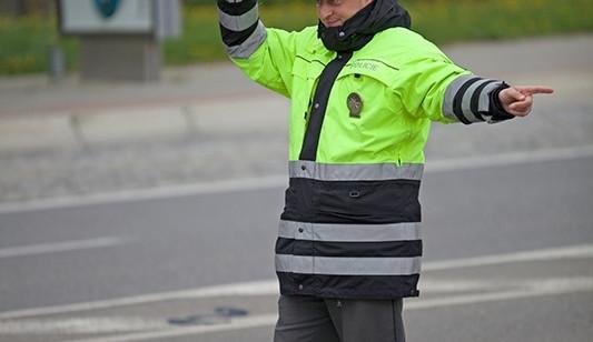Problémy s přijetím nových policistů? Fyzická kondice i nevyzrálost