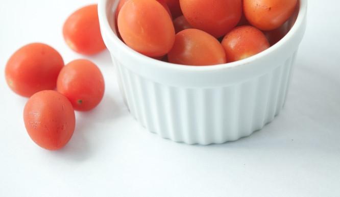 Marocká cherry rajčata způsobovala zvracení, inspekce je zakázala