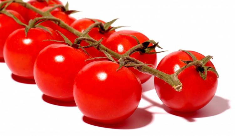 Testy potravinářské inspekce nenalezly nebezpečná rajčata