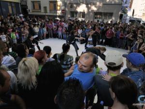 Ghettofest letos přilákal několik stovek Brňanů