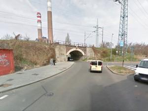 Uzavírka ulice Špitálka dále zhoršila provoz v centru