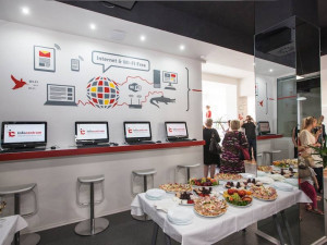 Brno-střed otevřelo infocentrum na Zelňáku, funguje i v neděli