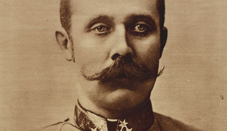 V Brně připomněli atentát na arcivévodu, přihlížely stovky lidí