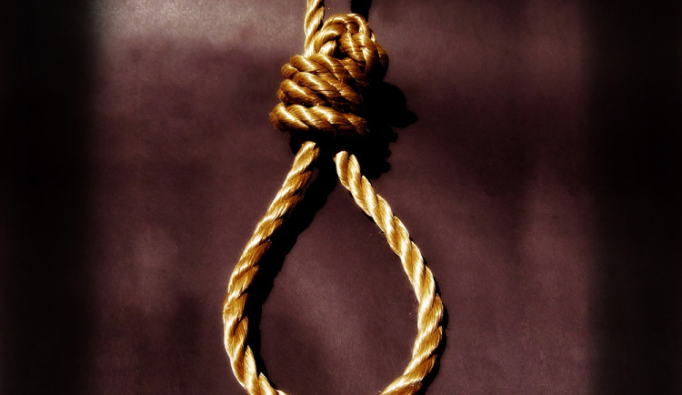 V kraji bylo loni nejvíc sebevražd za 20 let