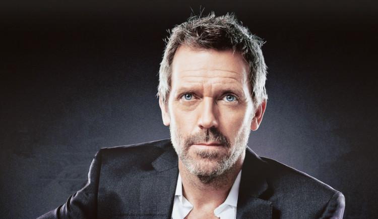 V Brně vystoupí Hugh Laurie - strážníci chystají opatření