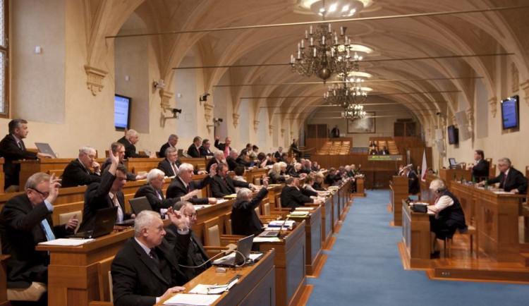 Kdo jsou kandidáti do senátu pro obvod Brno-město