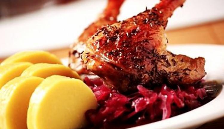 Slovák v brněnských restauracích plánoval velké večírky, nezaplatil ani za sebe