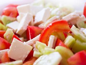 Soutěž o nejlepší školní oběd hledá originální a moderní přístup