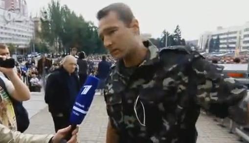 Brněnský učitel bojující za separatisty na Ukrajině je podle své sestry mrtev