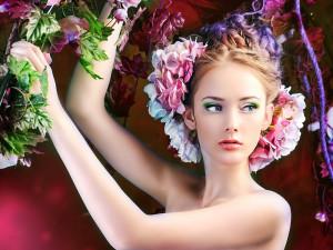 Kosmetika Delarom zve na den speciálně pro ženy