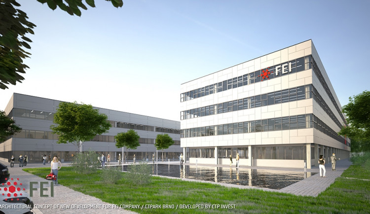V Brně vyrostla největší továrna na elektronové mikroskopy na světě