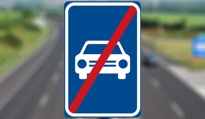 Ministr dopravy vyloučil dálnici na Vídeň - hejtman se zlobí