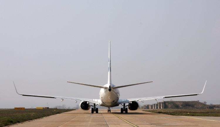 Kraj provede několik mimořádných auditů včetně letiště