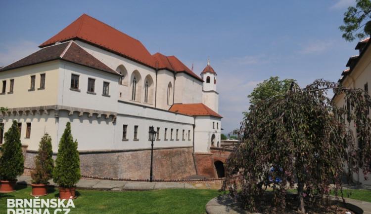 Brno dostalo dotaci na další opravy Špilberku